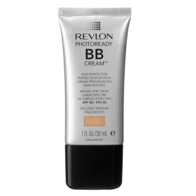 Base Facial BB Cream Revlon - PhotoReady Skin Perfector - 20 Light Medium