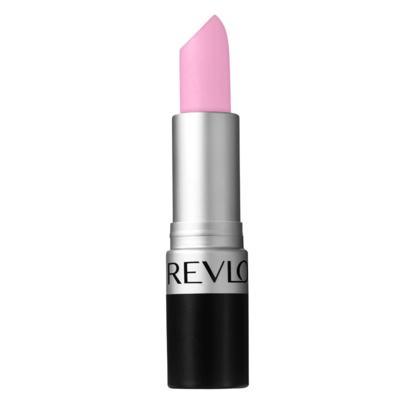 Imagem 1 do produto Super Lustrous Matte Revlon - Batom - 002 - Pink Pout