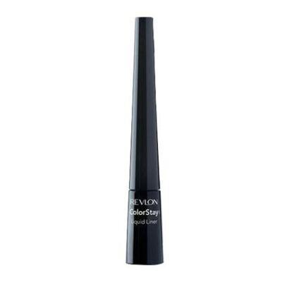 Imagem 1 do produto Colorstay Liquid Liner Revlon - Delineador - Black