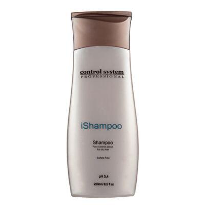 Imagem 1 do produto Control System Ishampoo  - Shampoo Hidratante - 250ml