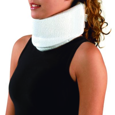 Imagem 1 do produto Colar Cervical de Espuma BC0160 Mercur - P