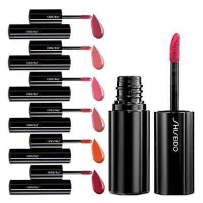Imagem 3 do produto Lacquer Rouge Shiseido - Batom - RD728