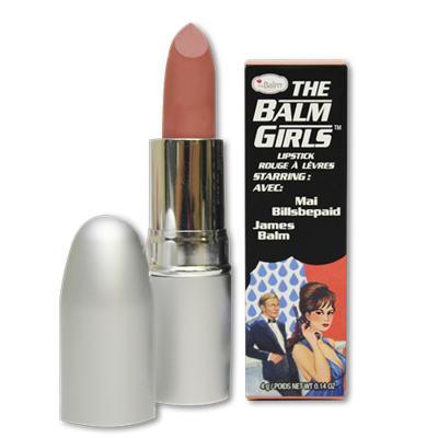 The Balm Girls The Balm - Batom - Mai Billsbepaid