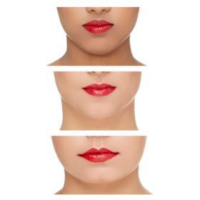 Batom Lancôme L'Absolu Rouge Cream Hydrating Lipcolor - 132 - Caprice