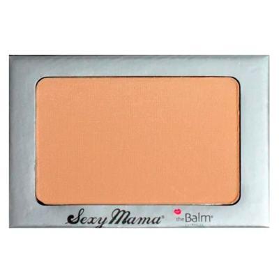 Imagem 6 do produto Sexy Mama The Balm - Pó Compacto - Translucido