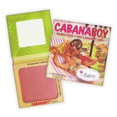 Imagem 1 do produto Cabana Boy The Balm - Blush - Blush