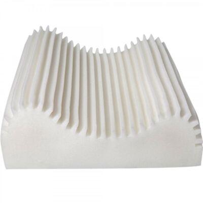 Imagem 1 do produto Travesseiro Perfomance de Látex Cervical Fibrasca