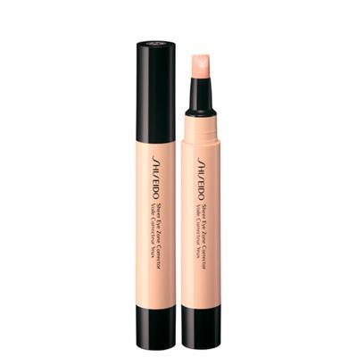Sheer Eye Zone Corrector Shiseido - Corretivo para os Olhos - 105 Beige
