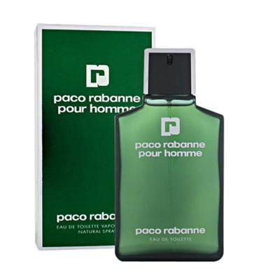 Paco Rabanne Pour Homme Eau De Toilette Masculino - 30 ml