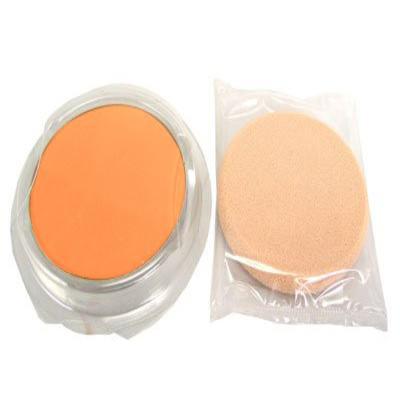 Imagem 3 do produto Refil - UV Protective Compact Foundation FPS35 Shiseido - Base Facial - Medium Ivory - SP50