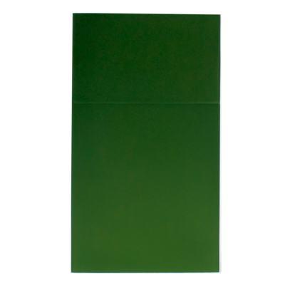 Porta Perfume Caixa de Alumínio 30ml - Escentric Molecules - Verde Musgo