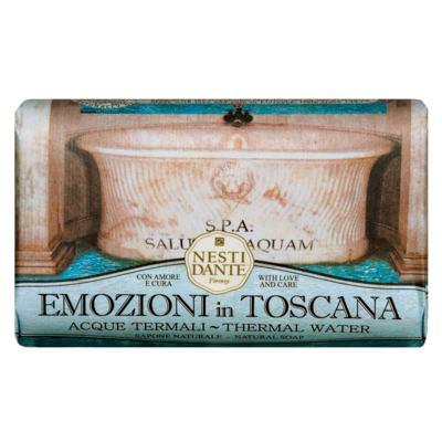 Emozioni In Toscana Águas Termais Nesti Dante - Sabonete Perfumado em Barra - 250g