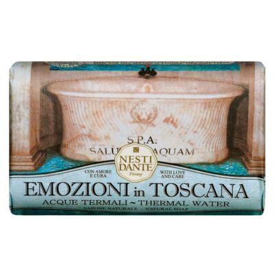 Imagem 1 do produto Emozioni In Toscana Águas Termais Nesti Dante - Sabonete Perfumado em Barra - 250g