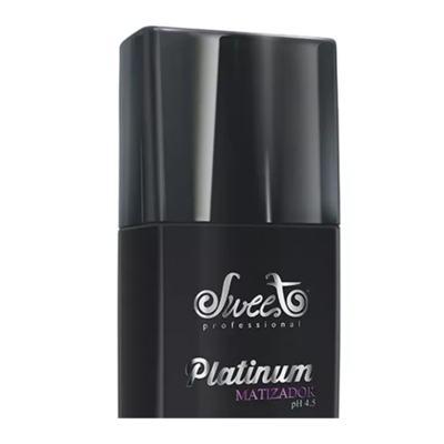 Imagem 2 do produto Sweet Hair Kiss Me Silver - Máscara Matizadora - 230g