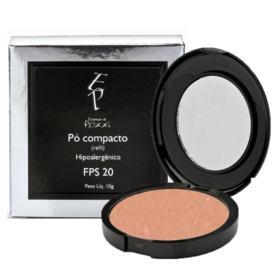 Pó Compacto Standard Essenze di Pozzi - 02 - Natural