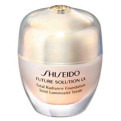 Imagem 1 do produto Future Solution LX Total Radiance Foundation Shiseido - Base Facial - I60-Natural Deep Ivory