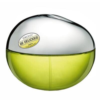 Imagem 1 do produto Be Delicious Dkny - Perfume Feminino -  Eau de Parfum - 100ml
