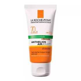 Protetor Solar La Roche-Posay Anthelios Airlicium - FPS 70 Cor Clara | 50g