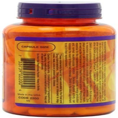 Imagem 4 do produto Zma 90 Capsules