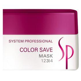 Wella SP Color Save Mask - Máscara de Tratamento - 200ml