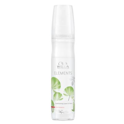 Wella Professionals Elements Conditioning Leavein Spray - Leave-In - 150ml