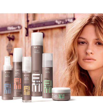 Imagem 3 do produto Wella EIMI Dynamic Fix - Spray Modelador - 300ml