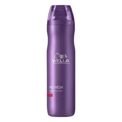 Wella Professionals Refresh Revitalizing - Shampoo - 250ml