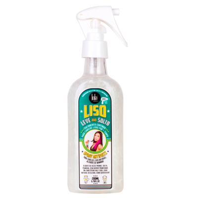Lola Cosmetics Liso, Leve and Solto - Spray Antifrizz - 200ml