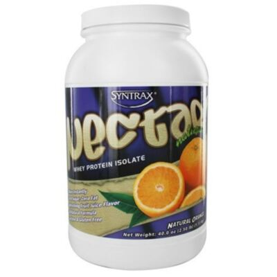 Whey Protein Nectar Natural 2,5Lbs - Syntrax