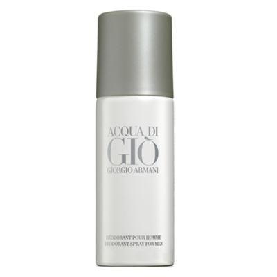 Imagem 2 do produto Acqua Di Giò Déodorant Homme Giorgio Armani - Desodorante Spray Masculino - 150g