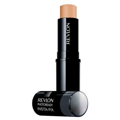 Imagem 1 do produto Photoready Insta-Fix MakeUp Revlon - Base em Bastão - Golden Beige