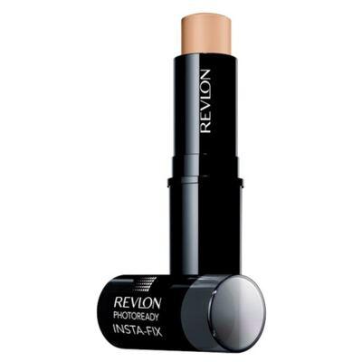 Photoready Insta-Fix MakeUp Revlon - Base em Bastão - Natural Beige