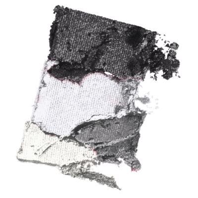 Imagem 4 do produto Smoky Stories Bourjois - Paleta de Sombras - 01 - Grey e Night