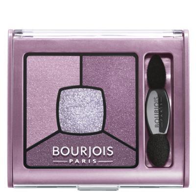 Imagem 1 do produto Smoky Stories Bourjois - Paleta de Sombras - 07 - In Mauve Again
