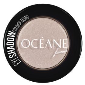 Eye Shadow Mono Océane - Sombra - 7604 - Shine