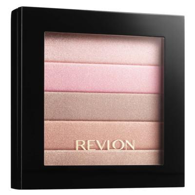 Highlighting Palette Revlon - Paleta de Sombras - Rose Glow
