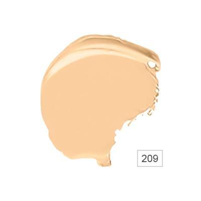 Imagem 1 do produto Base Corretiva Facial Dermacol - 30g cor 209