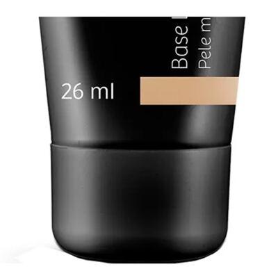 Imagem 3 do produto Base Líquida Matte Vult - Base - 03 - Bege