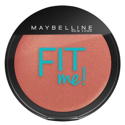 Imagem 1 do produto Fit Me! Maybelline - Blush para Peles Médias - 03 - Nasci Assim