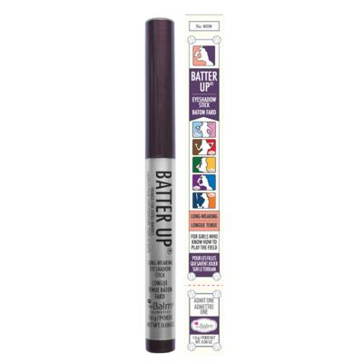 Batter Up Eyeshadow Stick The Balm - Sombra em Bastão - Slugger