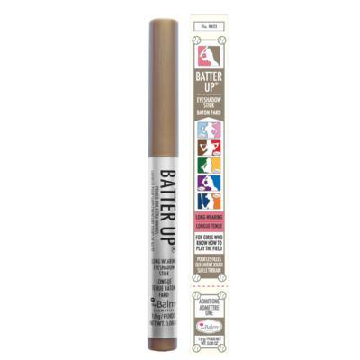 Imagem 1 do produto Batter Up Eyeshadow Stick The Balm - Sombra em Bastão - Shutout