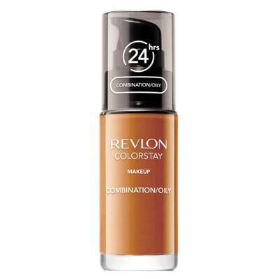 Imagem 1 do produto Colorstay Pump Combination/Oily Skin Revlon - Base Líquida - Cappuccino