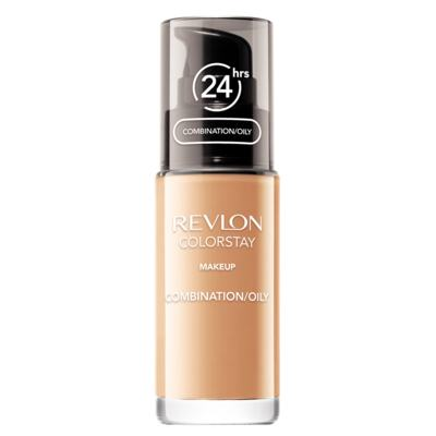 Imagem 1 do produto Colorstay Pump Combination/Oily Skin Revlon - Base Líquida - 30ml