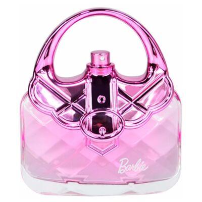 Imagem 1 do produto Believe In Pink Barbie - Perfume Infantil - Eau de Cologne - 30ml