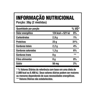 Imagem 2 do produto 100% Pure Whey Protein 2kg Chocolate Probiótica