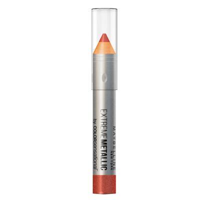 Color Sensational Extreme Metallics Maybelline - Batom em Lápis - Deixa Brilhar
