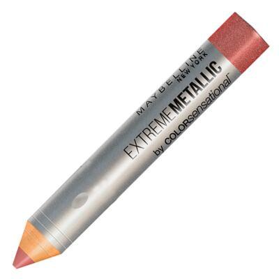 Imagem 3 do produto Color Sensational Extreme Metallics Maybelline - Batom em Lápis - Agora ou Nunca
