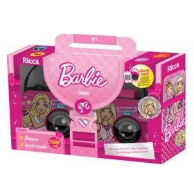 Ricca Barbie Suave Aloe Vera Kit - Shampoo + Condicionador - Kit