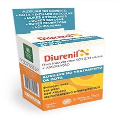Imagem 1 do produto Diurenil -