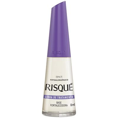 Base Risqué Fortalecedora - Technology | 8ml